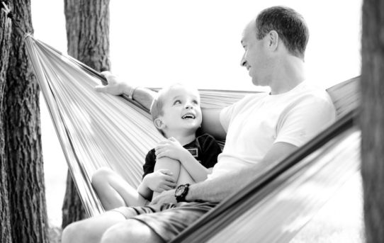 Jak zbudować w dziecku poczucie własnej wartości?