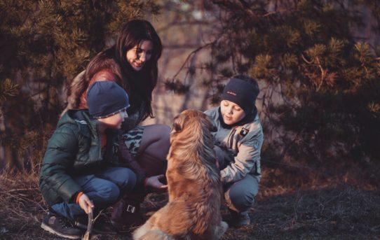 Pięć sposobów na spędzanie czasu z dzieckiem