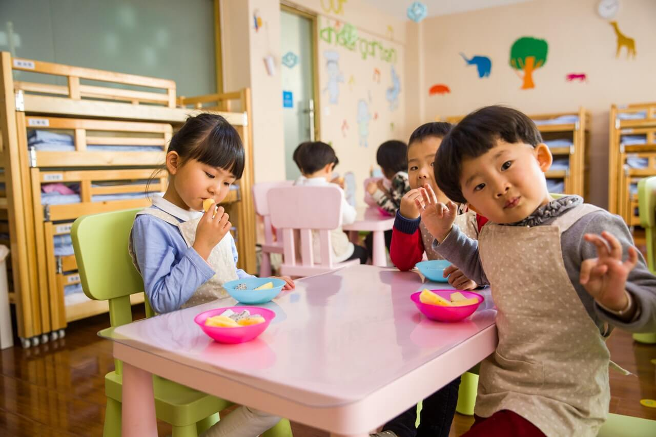Zastanawiasz się, czy posłać dziecko do przedszkola?