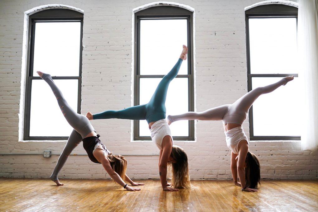Gimnastyka dla dzieci – kształtowanie dobrych postaw