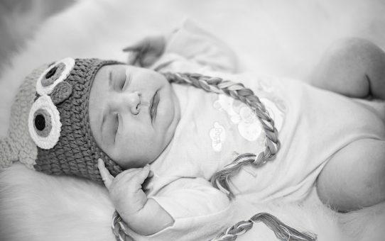 Dziecko zimową porą czyli nowoczesne stylizacje na miarę dziecięcych potrzeb
